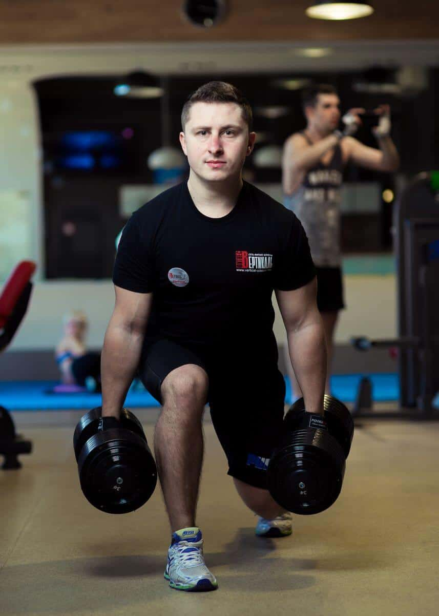 Евгений Рублевский