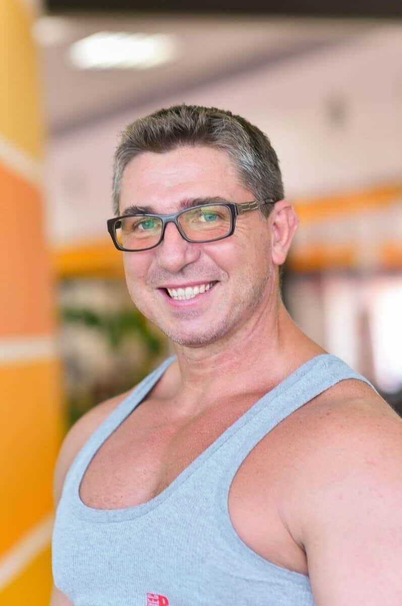 Химченко Сергей