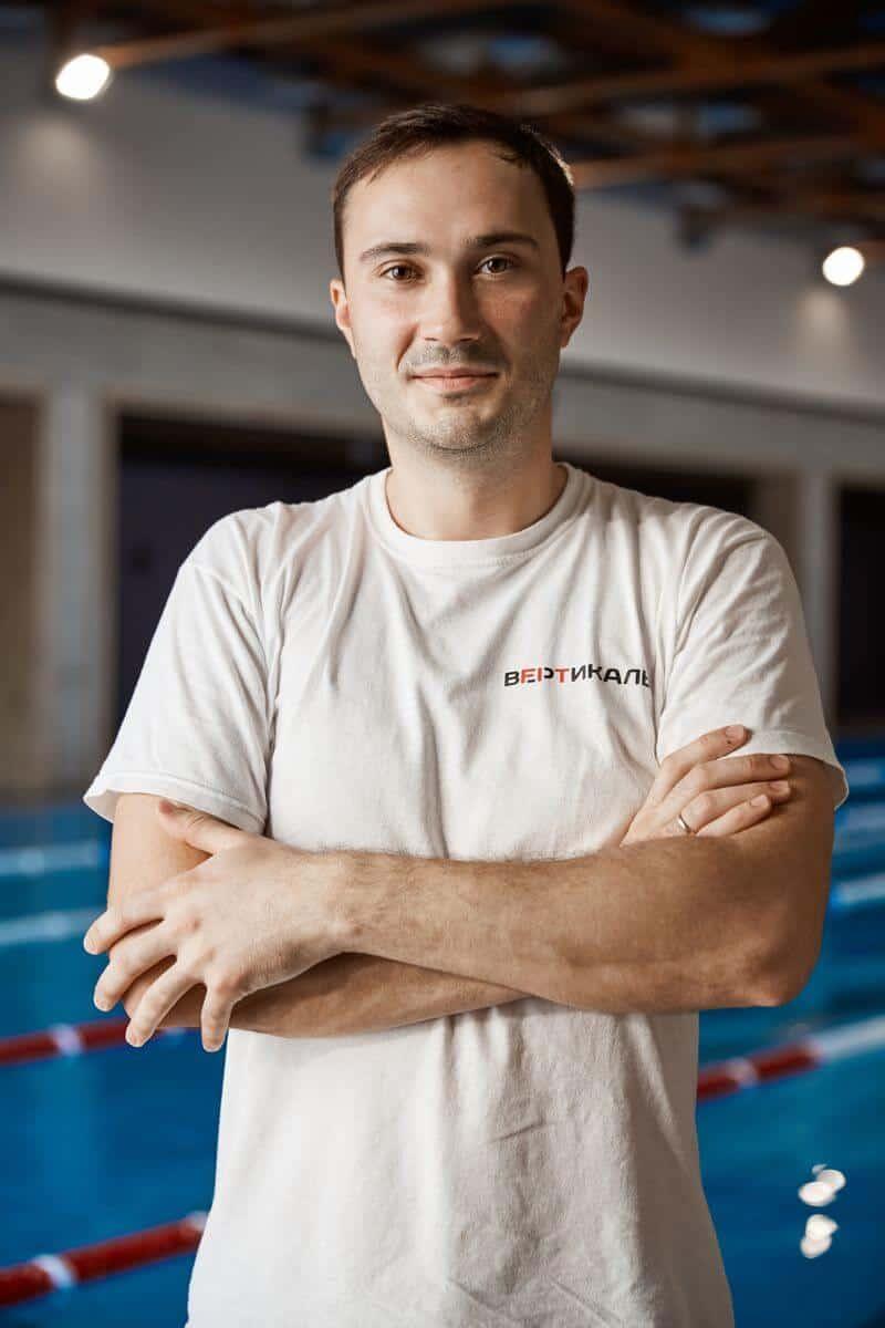 Алексей Рябенко