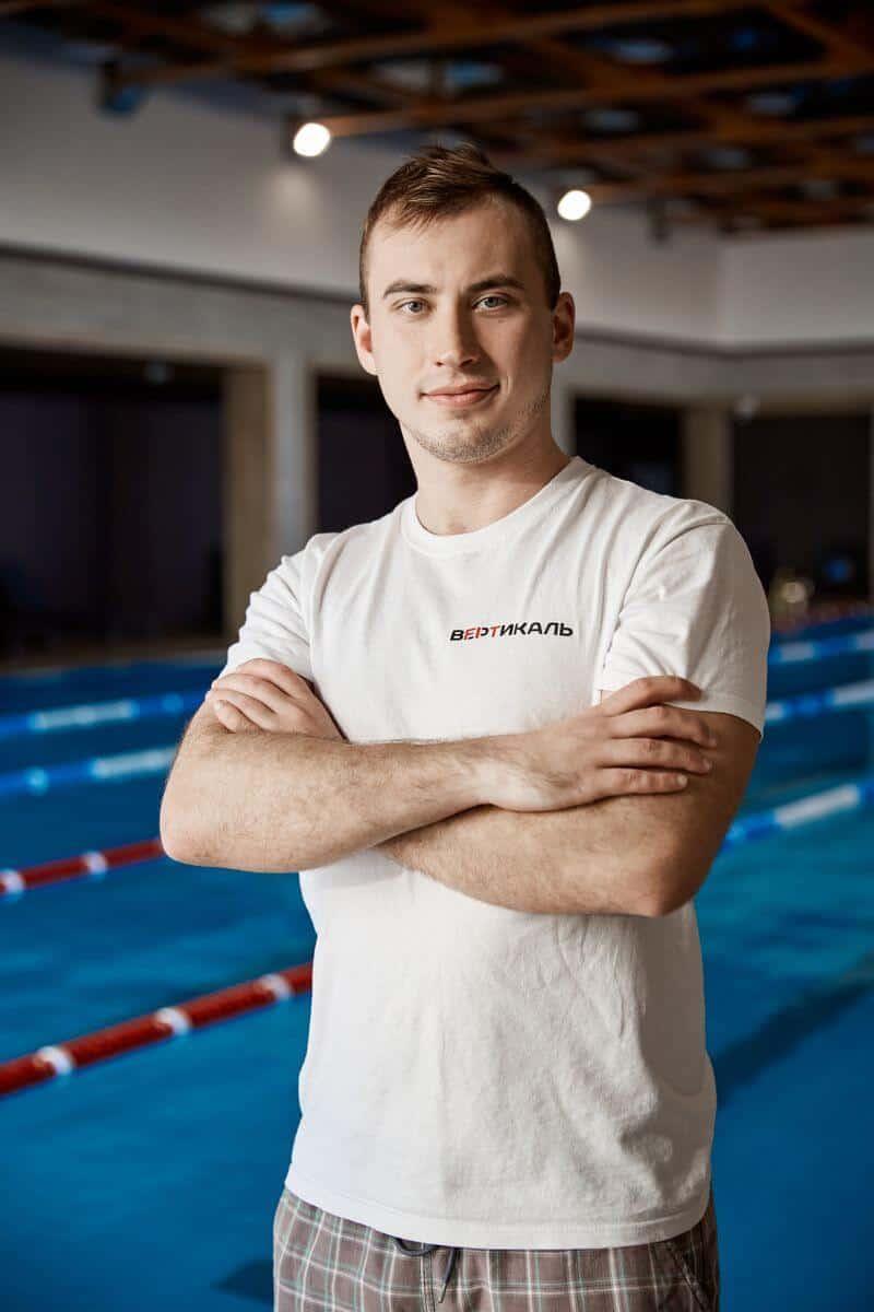 Андрей Напханенко